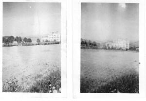 German hilltop manor 1